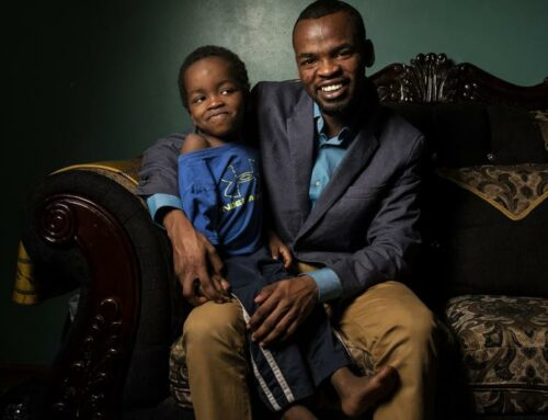 School At Any Cost: Former Refugees Seek Better Lives At Kansas City's Community Colleges